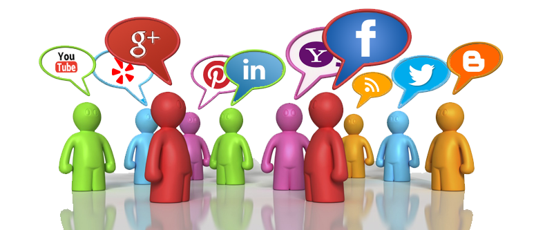 what is social media visualvisitor virtual visitor