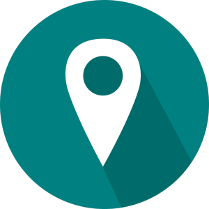 Website Analytics Location, Visual Visitor